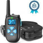 Top 10 Best Rated Dog Training Collars 2020