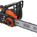 Top 10 Best Rated Electric Chainsaws 2020