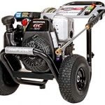 Best Budget Gas Pressure Washers 2020