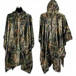 Top 10 Best Rated Hunting Rain Gear 2020