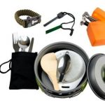 Top 10 Best Rated Camping Gadgets 2020