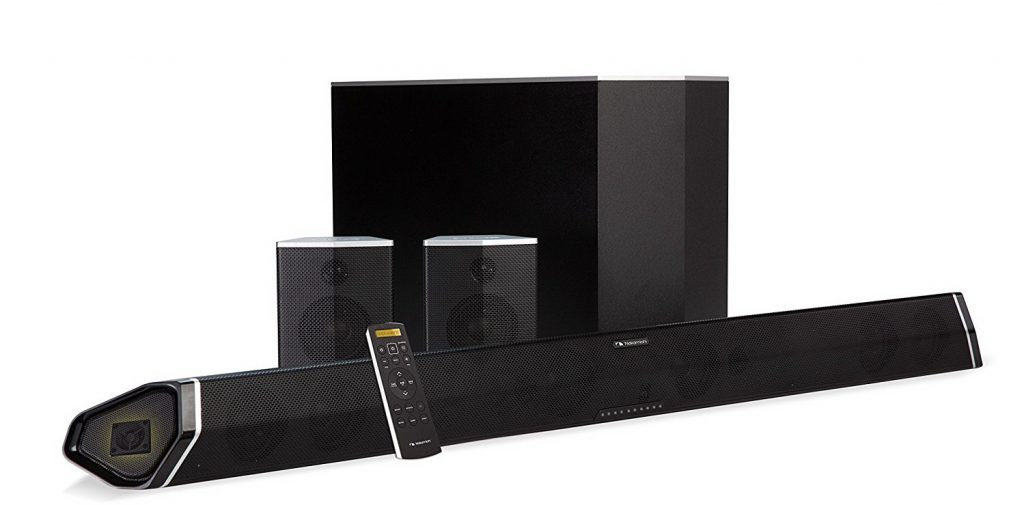 Top 10 Best Rated Wireless Sound Systems 2020