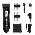 Top 10 Best Rated Cordless Hair Clippers 2020