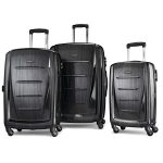 Top 10 Best Rated Carry On Suitcase 2021