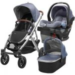 Top 10 Best Rated Travel System Strollers 2020