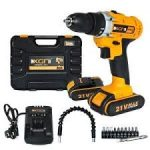 Best Cheap Cordless Drills 2020
