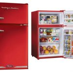 Top 10 Best Rated Mini Fridges 2020