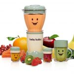 Top 10 Best Rated Baby Food Makers 2020