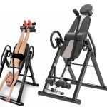 Top 10 Best Rated Inversion Tables 2020