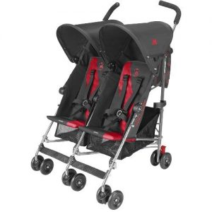 Best Budget Double Umbrella Strollers 2020
