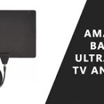 Top 10 Best Rated Indoor TV Antennas 2021