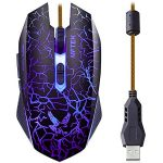Top 10 Best Rated Gaming Mouse 2020