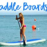 Best Inflatable Paddle Boards in 2020
