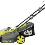 Top 10 Best Rated Battery Lawn Mowers 2020