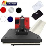 Top 10 Best Rated Heat Press Machines 2020