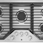 Top 10 Best Rated 36 Inch Gas Cooktops 2020