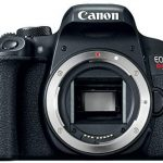 Top 10 Best Rated DSLR Cameras for Beginners 2020