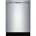 Top 10 Best Rated Bosch Dishwashers 2020