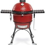 Top 10 Best Rated Kamado Grills 2020