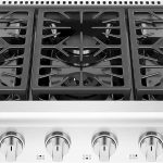 Best 36 Inch Gas Cooktops 2021