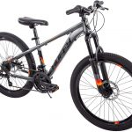 Top 5 Best Rated Hardtail Mountain Bikes 2021