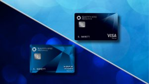 Top 5 Best Rated Credit Cards for Rewards and Travel