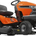 Top 5 Best Rated Lawn Tractors 2021