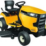 Top 5 Best Rated Riding Lawn Mower 2021